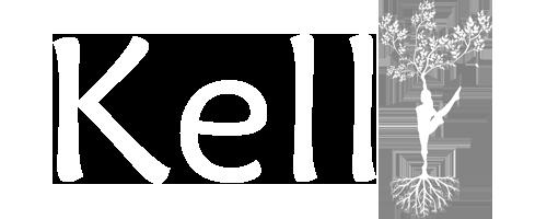 Logo Kelly éclat de vie Yoga Naturopathie médecine naturelle