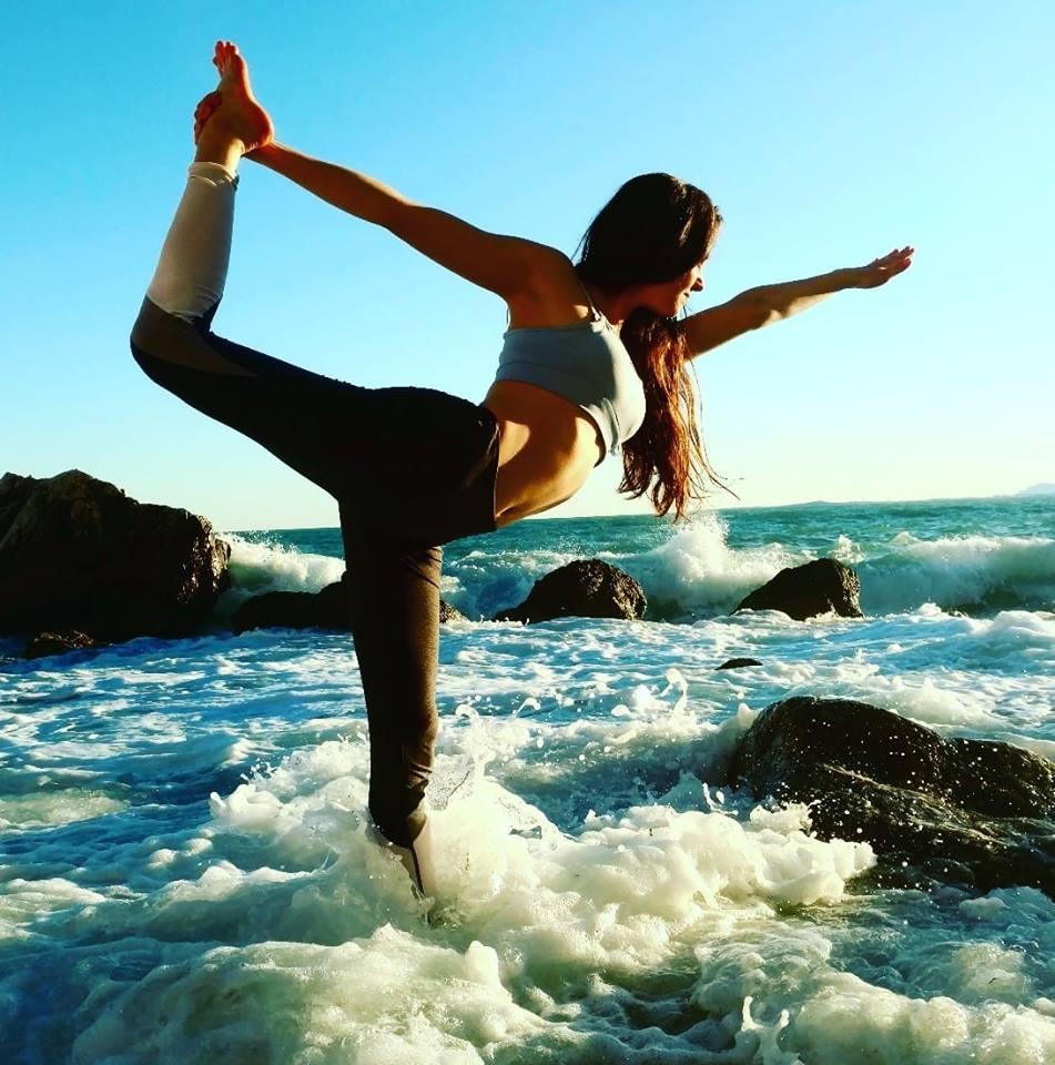 Kelly éclat de vie cours yoga en ligne