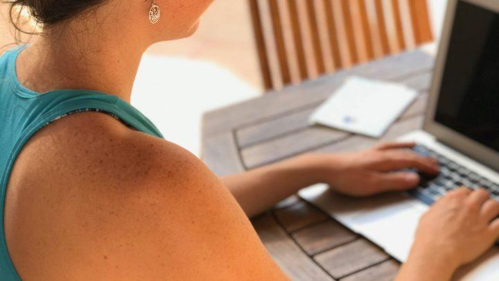 Kelly éclat de vie Naturopathie Yoga Cours en ligne Nice